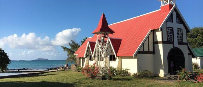Ile Maurice Mauritius Cap Malheureux