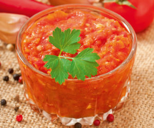 Rougail Sauce Recette Mauricienne
