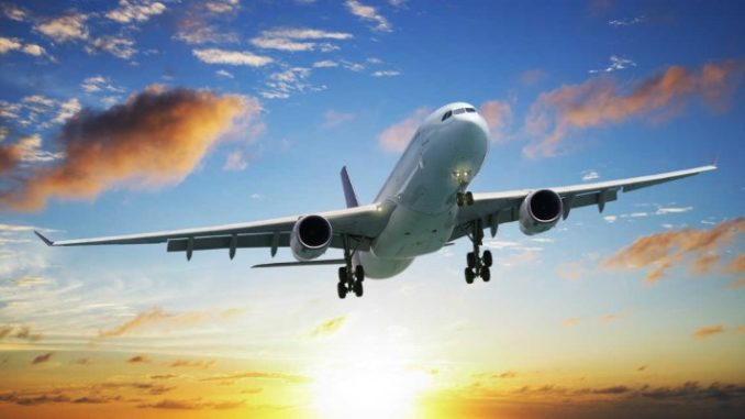 billet-avion-voyage vol discount