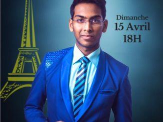 Spectacle Visham Ramdoo Paris Ile Maurice