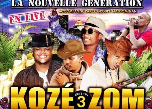 Soirée Mauricienne Bollywood France Paris Ile Maurice Dj Mauricien
